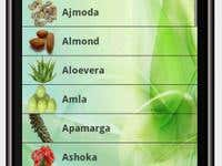 AyurvedaBook - Android