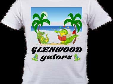 Glenwood Gators