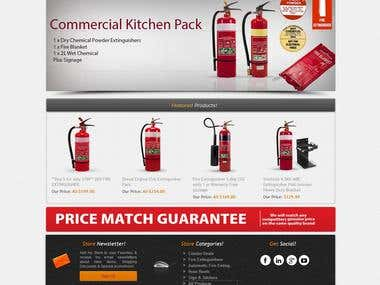 Discount Fire Extinguisher
