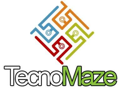 Logo Design for Tecnomaze