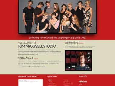 KimMaxwellStudio.com