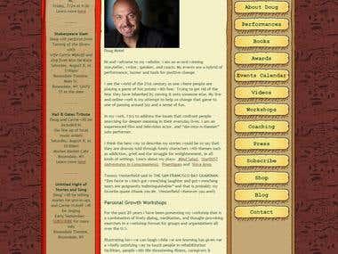 DougMotel.com