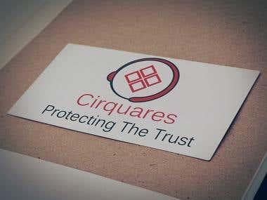Cirquares Logo