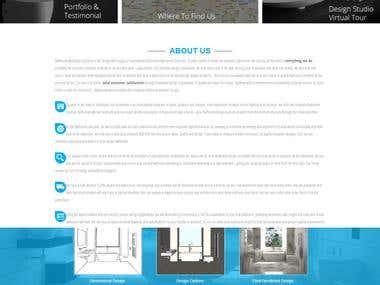 Bathrooms By Design