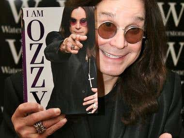 Publicity - Ozzy