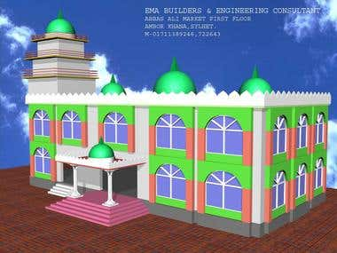 Islamic Picture web