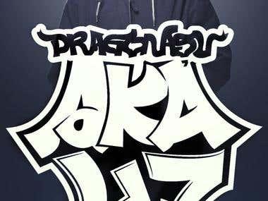 AKA 47 - Typography