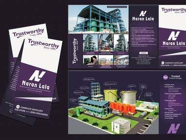 Brochure Design 3