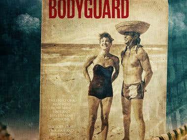 Ben-Gurion\'s Bodyguard