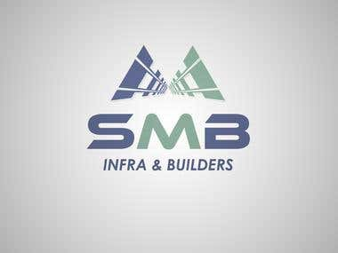 Logo for Sri Maruthi Builders