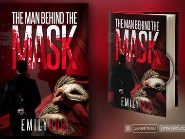 Book Cover For - The Man Behind The Mask