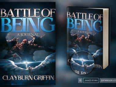 Book Cover for - Battle of Being