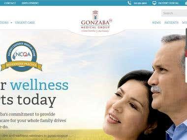 Gonzaba Medical Group USA