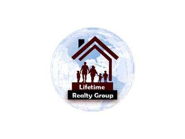 Lifetime Realty Logo