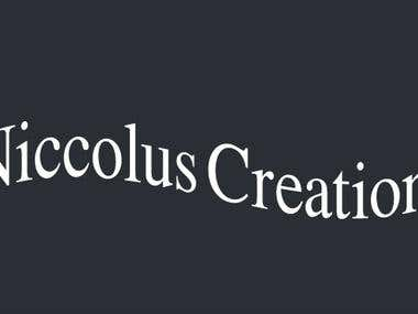 Niccolus Creations