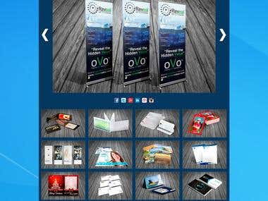 Printingpenny - Ecommerces site for selling printing paper