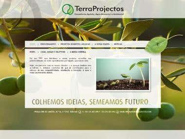 TerraProjectos