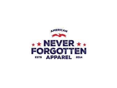 NFA-Never Forgotten Apparel