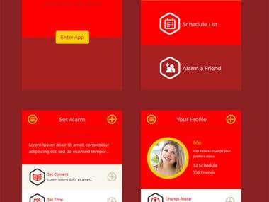 Alarm-Remainder-App