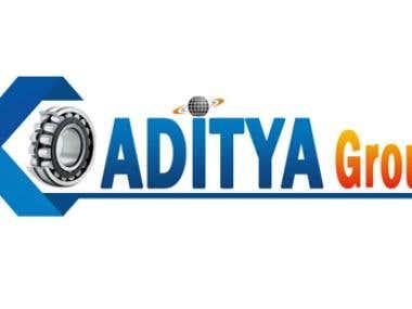 Aditya logo