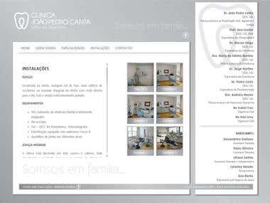 Clinica Pedro Canta