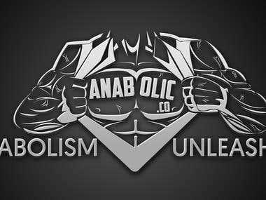 Anabolic Logo