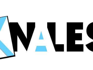 Knales Logo Design