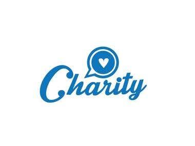 Logo Design for Charity -