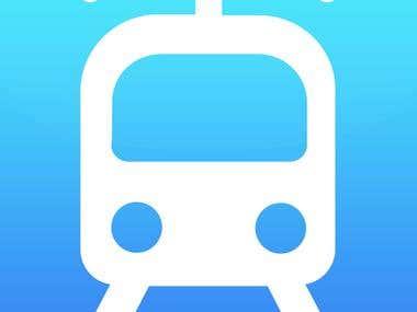 Smart Tube (iOS Application)