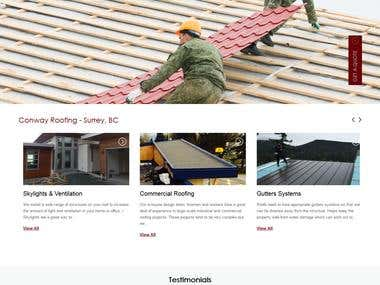 Convey Roofing