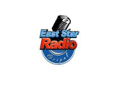 East star radio logo