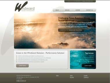 Wind Ward