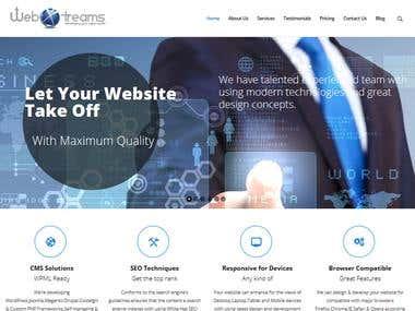 Visit webxtreams.com
