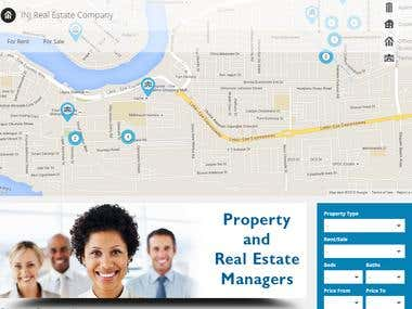 INJ Real Estate Company