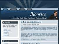 Bloorise Wordpress Theme