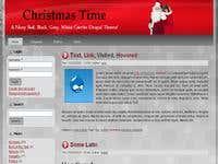Christmas Time via Drupal