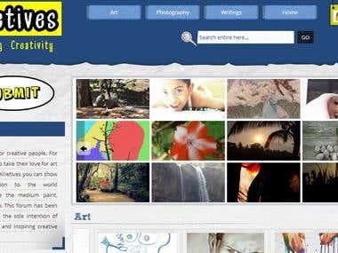 Krietives .com