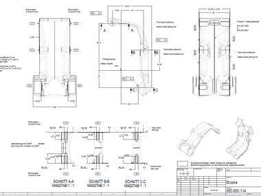 Bycicle Design Project_Engineering change request