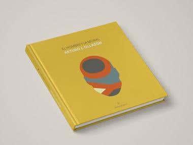 """Cover for Ollazún\'s book \""""El hombre y la moral\"""""""