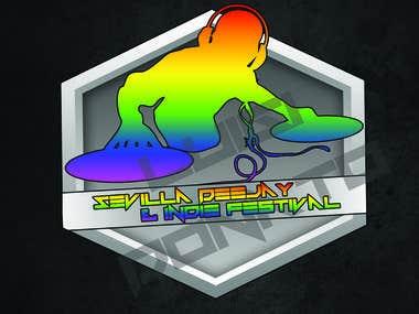 Logo Sevilla\'s Discotheque