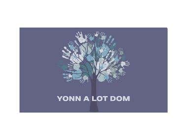 Yonn a lot dom