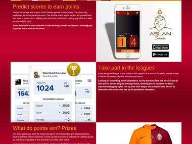 Score Predictor