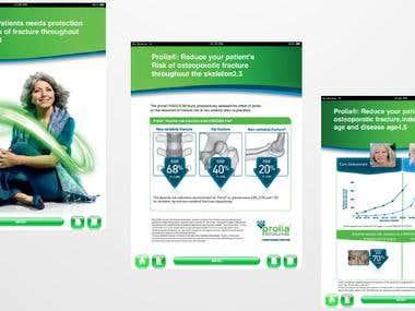 Prolia app-Aa Health application