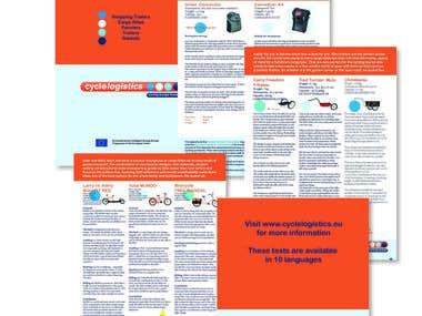 Consumer reports for magazine
