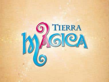Tierra Magica Logo