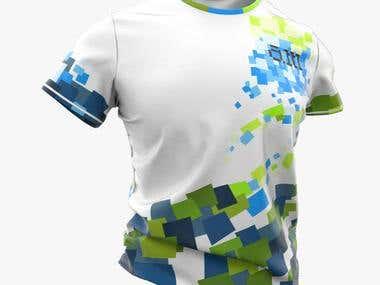 Tshirt 3d models