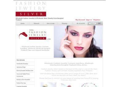 fashion jewellier