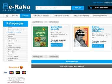 Website for Book Reading online