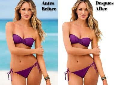 Edición con Photoshop/Quitar fondo