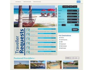 Online Booking Hotel